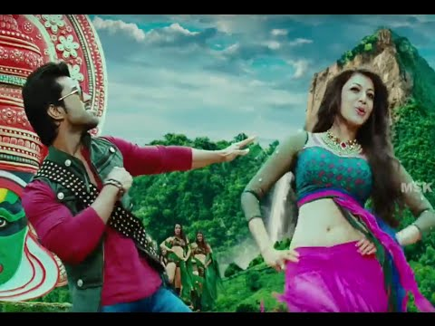 Hey Nayak Video Song - Naayak (2013) Tamil Movie Songs - Ram Charan, Kajal Aggarwal, Amala Paul