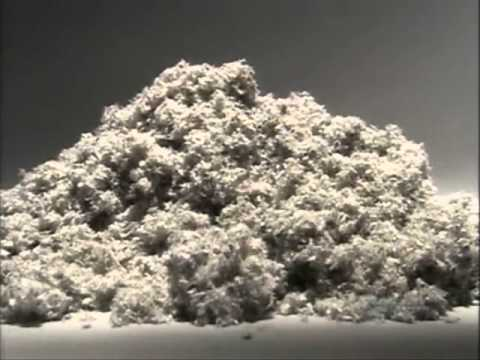 Cellulose Insulation How Is It Made Benolec Youtube