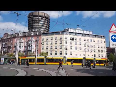 Linie 8 Basel