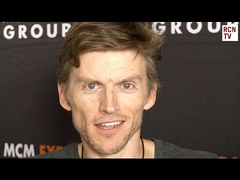Gideon Emery   Voice Acting, Video Games & Daredevil