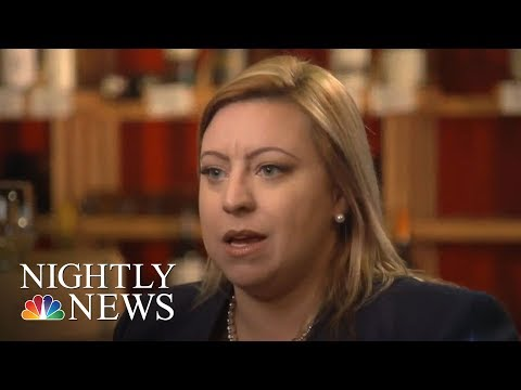 A Surge of First-Time Female Candidates are Storming the Political Arena | NBC Nightly News