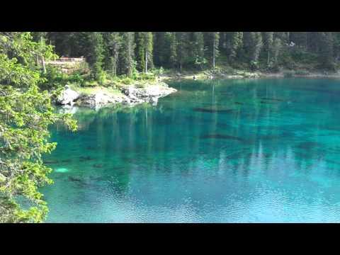 Lago Carezza