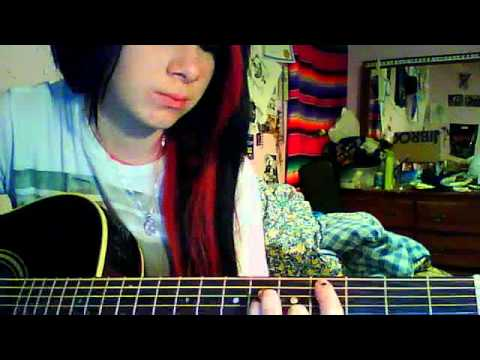 how to play mortician's daughter by BVB EASY