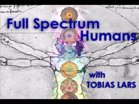 FULL SPECTRUM HUMANS #10 with TOBIAS LARS