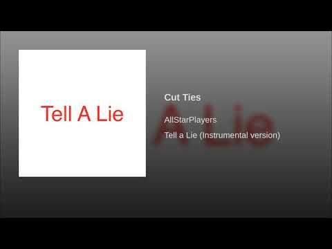 Cut Ties