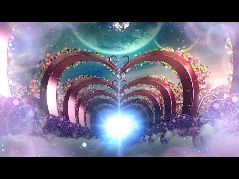 5G Shield 🛡999 Hz Unity 🧘🏻♂️Raise Your Vibrational Frequency ☘️Nature Music 🌟444 Hz Fifth Dimension