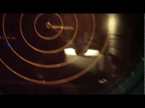 Dentro il sottomarino Enrico Toti (5) i letti a castello