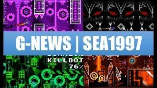 [G-NEWS] Quantum Processing Verified, Death Corridor Drama, Fusion Z Cancelled, Manix Quits, Killbot