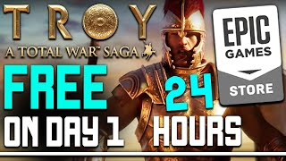 The New Total War is EGS Exclusive - But It's FREE On Day 1
