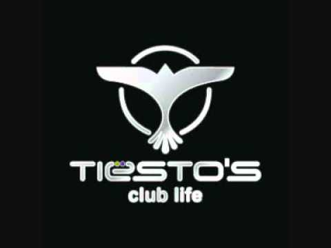 Tiësto - Tiësto's Club Life # 142 part2 (best)
