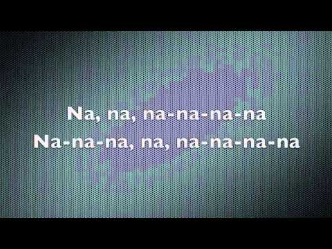 I Wanna Be Famous (Total Drama Island Theme Song) Lyrics