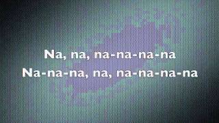 I Wanna Be Famous (Total Drama Island Theme Song) Lyrics