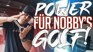 JP Performance - Power für Nobby's Golf! | Golf 4 GTI 1.8T-Projekt