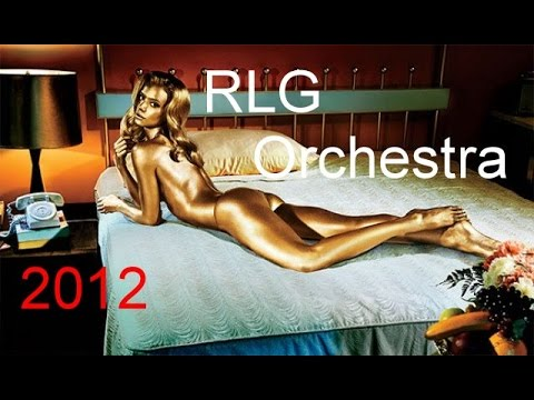 RLG Orchestra 2012 - Goldfinger - John Barry - James Bond - Soundtrack