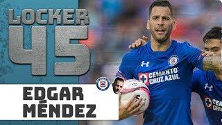 COSAS DE EDGAR MÉNDEZ |LOCKER 45