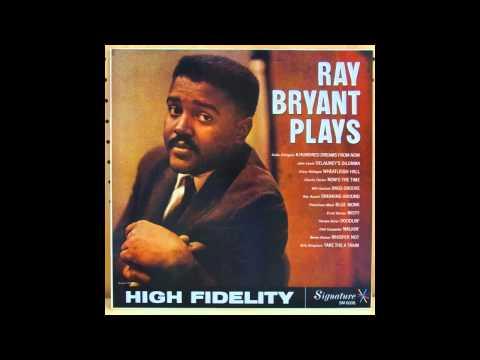 Ray Bryant Trio  Blue Monk