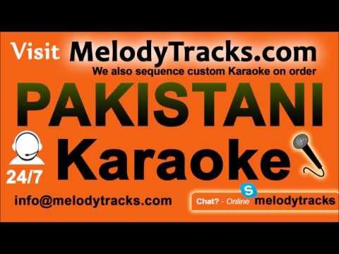 Haye Yeh Mera Izhar E Muhabbat | Karaoke | Ahmed Rushdi | Pakistani Mp3