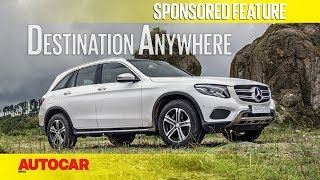 Mercedes-Benz GLC | Destination anywhere: Meghalaya | Sponsored feature