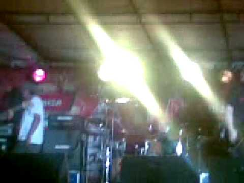 Hale - Kahit Pa [live at Pozorrubio Pangasinan Fiesta!!! 01.10.09]