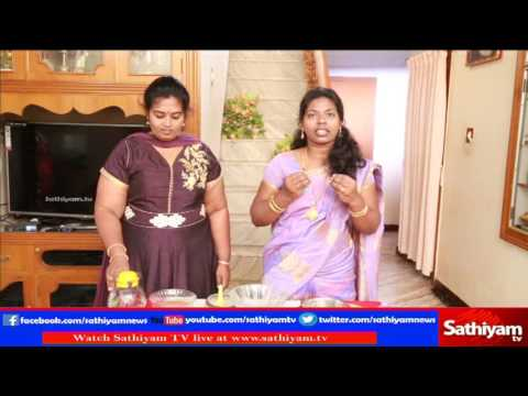 Naturopathy Dr.Jenifar Diana speaks about Nature food & explain how its prepared | 2.03.17