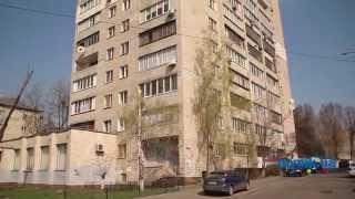 Краснозвездный пр-т, 37 Киев видео обзор