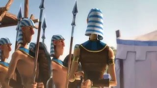 AMV Spartans-Roma (XD) VS Egypt