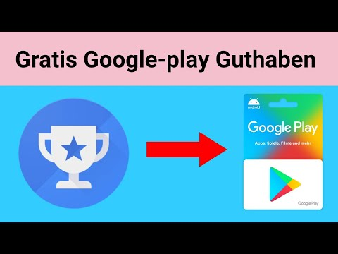 Google Play Geld