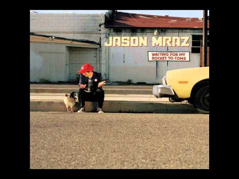 Jason Mraz - The Remedy (I Won't Worry) (Official Instrumental)