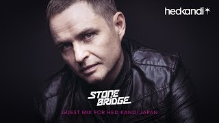 StoneBridge Guest Mix for Hed Kandi Japan #47