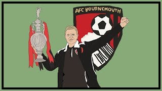 The Rise of AFC Bournemouth: A Brief History Of