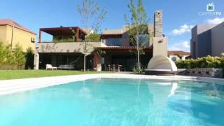 Excelente casa a estrenar en La Lomada