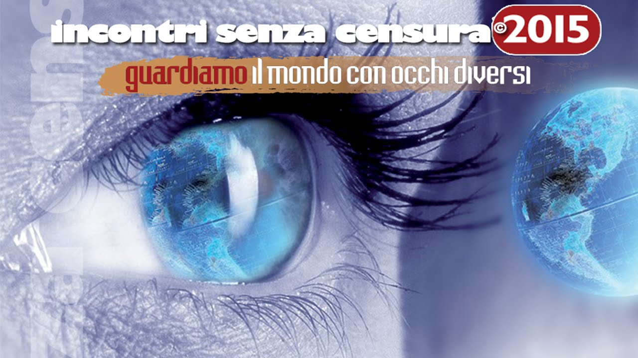 Blue Eye incontri