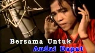 AXL's - Akulah Kekasihmu (Karaoke)