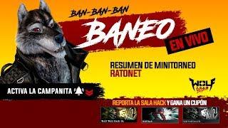 WolfTeam - BAN BAN BAN!