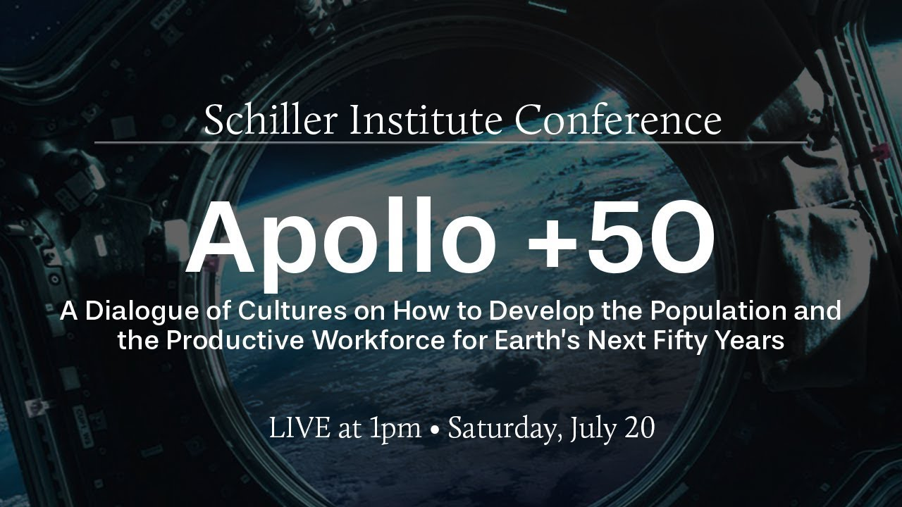 General | The Schiller Institute