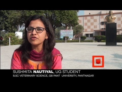 Career in Veterinary Science | By Bachelor of Veterinary Science Student Sushmita Nautiyal