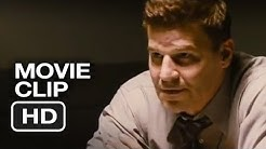 Officer Down Movie CLIP (2012) - James Woods, David Boreanaz Movie HD