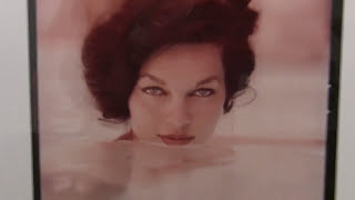 Repeat youtube video Peter Gowland's Girls: Foto-Ausstellung in Mannheim (pin-up + nude photograpy of the 1950/60ies)