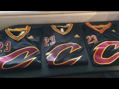 How to Spot an NBA Swingman Jersey vs Replica and Counterfeit: A Comparison