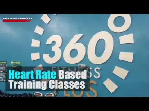 360 Fitness Club Introduces Heart Rate Based Training Classes
