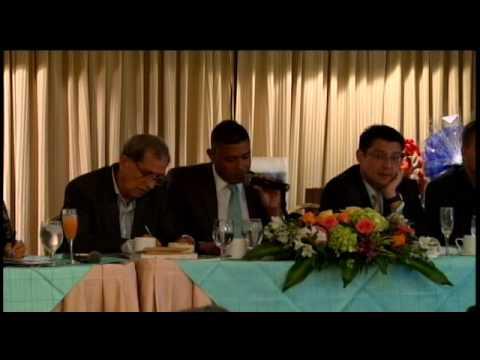 Asamblea de Delegados Coop Rincón Parte 2