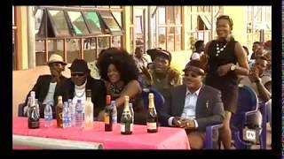 School War  2 - 2014 Nigeria Nollywood Movie