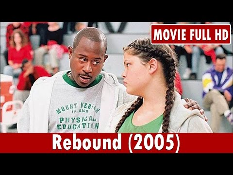 Rebound (2005) Movie **  Martin Lawrence, Megan Mullally, Breckin Meyer