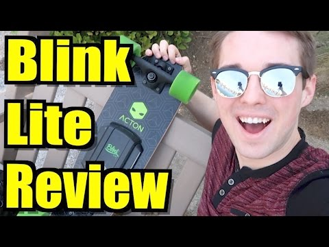 ACTON Blink Lite Review and Unboxing