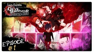 Devil Survivor Overclocked Ep 1: Shibuya 901 -New Beginnings-