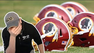 Washington Bends The Knee - Redskins Will Change Their Name