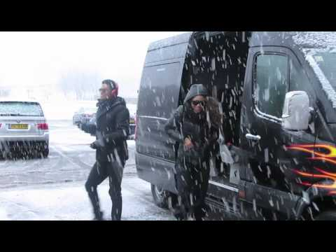 Dappy 'Rockstar Tour' Diaries Part 2
