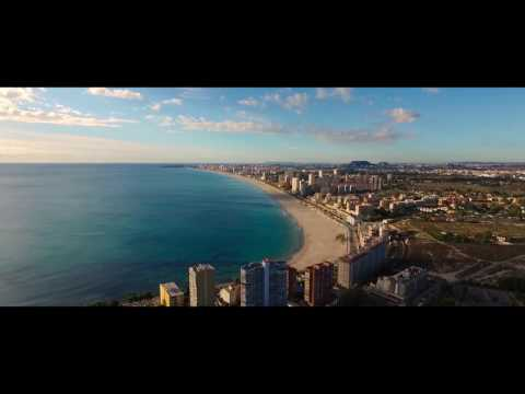 El Campello Your great trip Spot 20 seconds