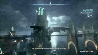 Batman Arkham Knight Part 8