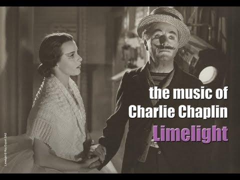 Charlie Chaplin - Limelight (Full Soundtrack)